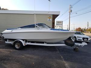 Used Falcon 180 Bowrider Boat For Sale