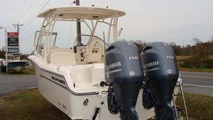 New Grady-White Freedom 255 Cruiser Boat For Sale