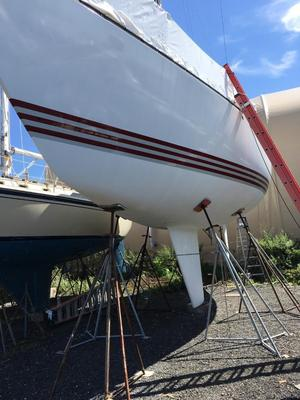 Used Baltic 42 Racer and Cruiser Sailboat For Sale