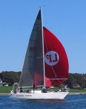 Used Ls 10 Club Cruiser/racer And Tartan Ten One-design Racer and Cruiser Sailboat For Sale