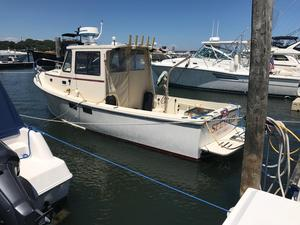 Used Atlas Boat Works Acadia 25 Cruiser Boat For Sale