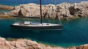 Used Brenta 38 Daysailer Sailboat For Sale