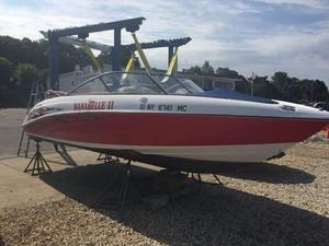 Used Yamaha Boats SX 230 High Performance Boat For Sale