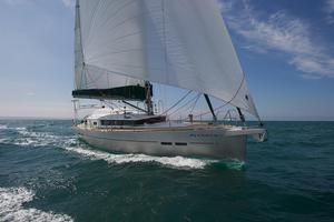 New Garcia Exploration 45 Cruiser Sailboat For Sale