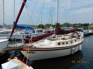 Used Southern Cross 31 Cruiser Sailboat For Sale