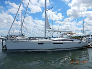 Used Jeanneau 57 Deck Saloon Sailboat For Sale