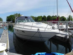 Used Cruisers Inc 3670 Esprit Express Cruiser Boat For Sale