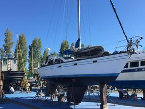 Used Cooper Pilothouse Sailboat For Sale