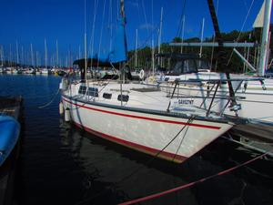 Used S2 30 Sloop Sailboat For Sale