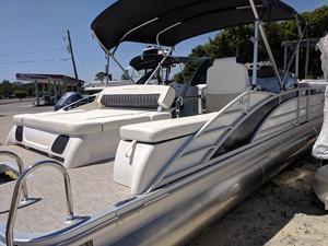 New Bennington 28 R Pontoon Boat For Sale