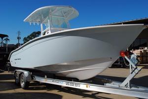 New Cape Horn 24XS Center Console Center Console Fishing Boat For Sale