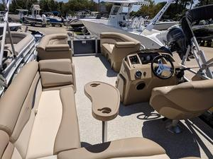New Bennington 23 SL Pontoon Boat For Sale