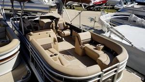 New Bennington 23S Pontoon Boat For Sale