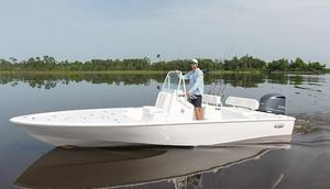 New Cape Horn 23 Cape Bay Saltwater Fishing Boat For Sale