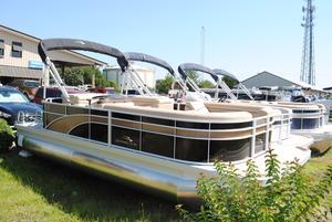 New Bennington 22 SLX Pontoon Boat Pontoon Boat For Sale