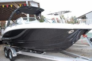 New Chaparral 224 Sunesta High Performance Boat For Sale