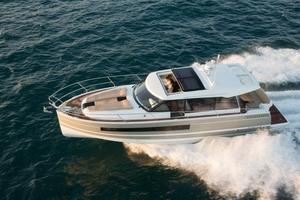 New Jeanneau NC 14 Motor Yacht For Sale