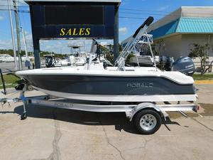 New Robalo R160 Center Console Center Console Fishing Boat For Sale