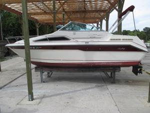 Used Sea Ray 220 Sundancer Express Cruiser Boat For Sale