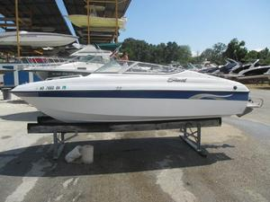 Used Seaswirl 195 Cuddy Express Cruiser Boat For Sale