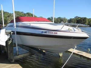 Used Crownline 215 CCR Express Cruiser Boat For Sale