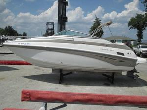 Used Crownline 235 CCR Express Cruiser Boat For Sale