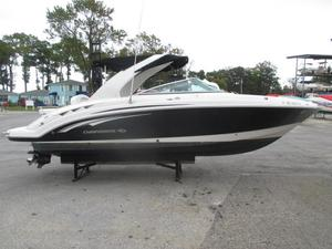 Used Chaparral 276 SSX Express Cruiser Boat For Sale