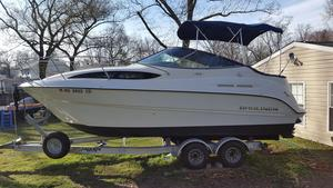 Used Bayliner 245 SB Cruiser Express Cruiser Boat For Sale