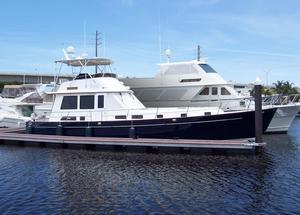 Used Legacy Yachts Flybridge Sedan Flybridge Boat For Sale