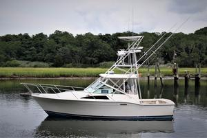 Used Northcoast 31 Express Cruiser Boat For Sale
