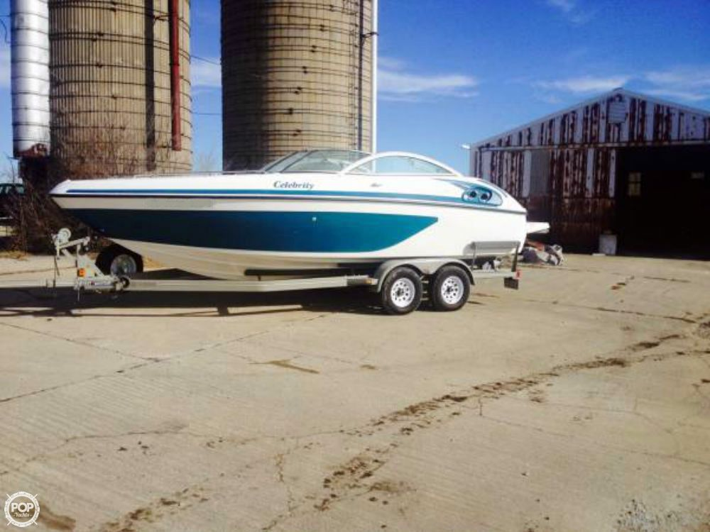 Looking to buy 1997 Celebrity 200 bowrider. Is this a good ...