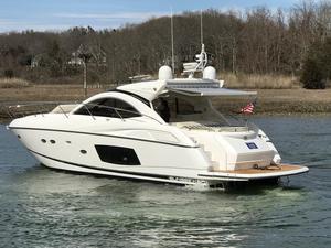 Used Sunseeker Portofino 48 Express Cruiser Boat For Sale