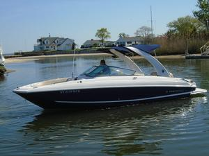 Used Regal 27 Fasdeck Bowrider Boat For Sale