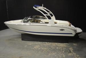 New Cobalt 220 Bowrider Boat For Sale