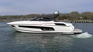 Used Sunseeker SAN REMO High Performance Boat For Sale