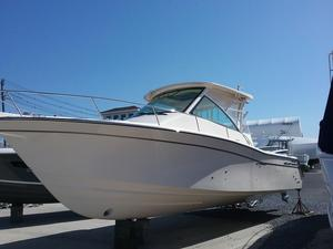 New Grady-White 330 Express Sports Fishing Boat For Sale