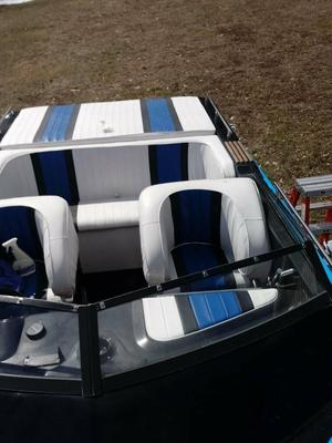 Used Checkmate 250 Convincer Cruiser Boat For Sale