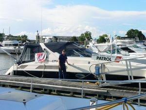 Used Riva 43 Tropicana Cruiser Boat For Sale
