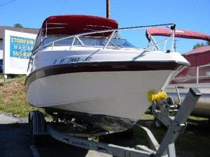Used Crownline 210 Cuddy Cabin Boat For Sale
