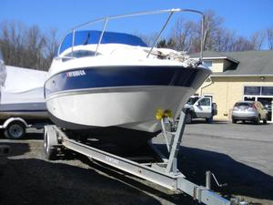 Used Bayliner 245 SB Cruiser Boat For Sale