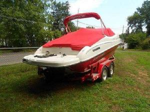 Used Ebbtide 224 SE Cuddy Cabin Boat For Sale