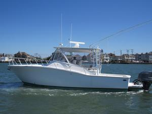 Used Buddy Davis 38 Express Sports Fishing Boat For Sale