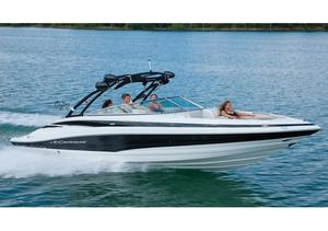 New Crownline 255 SS Bowrider Boat For Sale