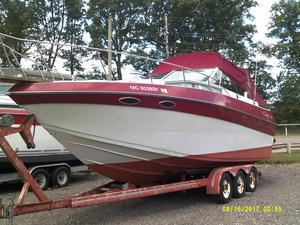 Used Celebrity 270 Sport Cruiser Boat For Sale
