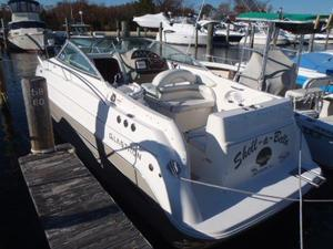Used Glastron GS 279 Cruiser Boat For Sale
