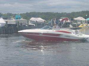 Used Cruisers Sport Series 278 Bow Rider Bowrider Boat For Sale