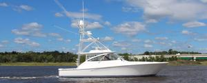 New Viking 48 Open Express Cruiser Boat For Sale