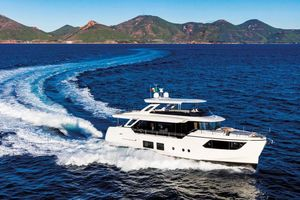 New Absolute Navetta 73 Motor Yacht For Sale