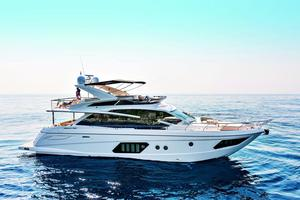 New Absolute 72 Fly Motor Yacht For Sale