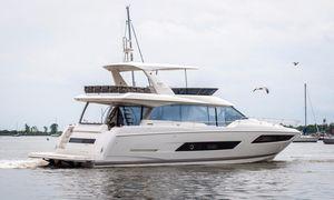New Prestige 680 Flybridge Motor Yacht For Sale